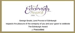 Edinburgh Awards
